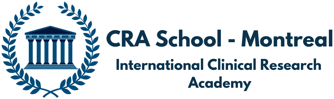 CRA School | The International Clinical Research Academy