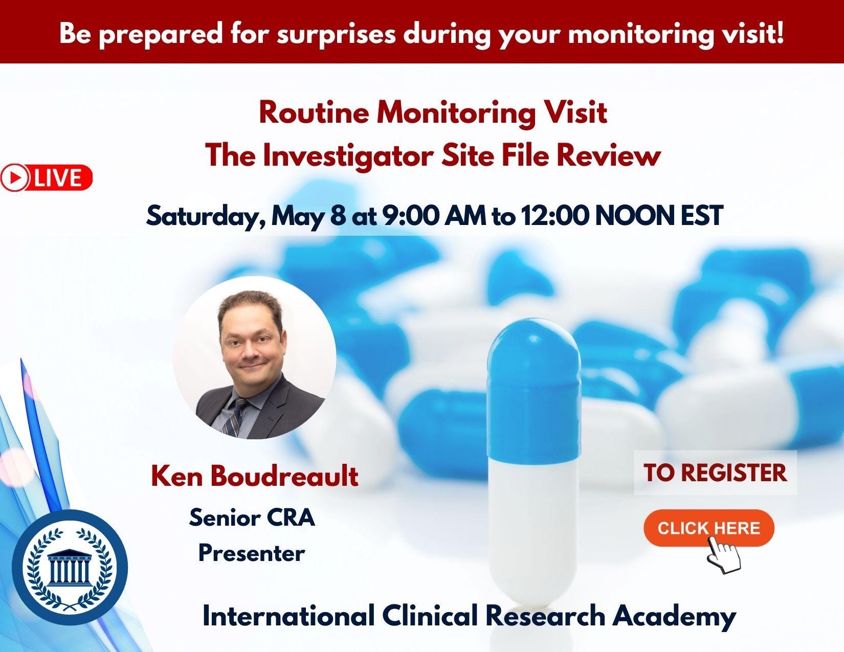 CRA Workshop May 8