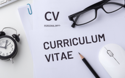 The Importance of Adapting Your CV for Each Application in clinical research