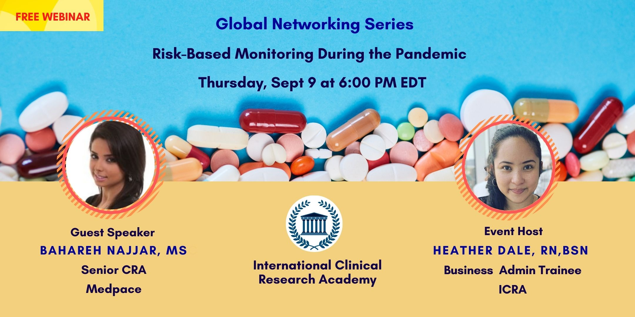 RIsk based monitoring