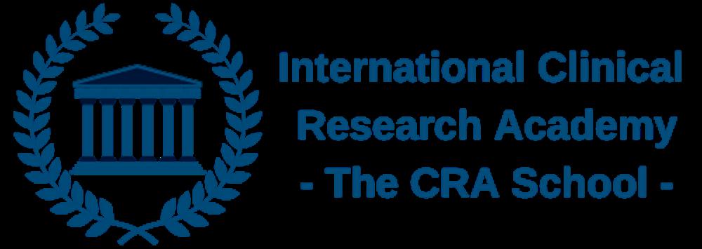 École CRA | L'Académie internationale de recherche clinique